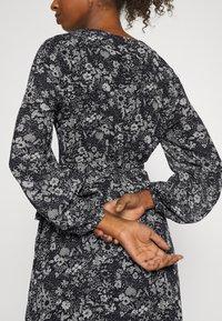 Molly Bracken - LADIES DRESS - Maxi dress - navy - 5