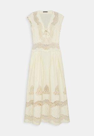 DRESS - Occasion wear - yellow