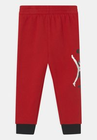 Jordan - JUMPMAN SIDELINE SET UNISEX - Tracksuit - gym red - 2