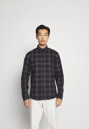 MOULINE - Overhemd - black