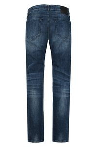 BOSS - MAINE  - Straight leg jeans - darkblue - 3