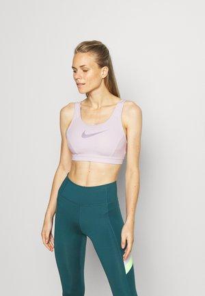 FEMME BRA - Medium support sports bra - venice/violet haze