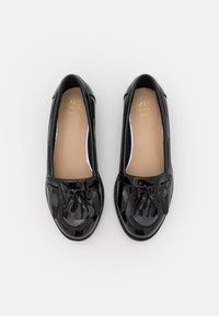 Marks & Spencer London - Mocassins - black - 5