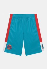 Outerstuff - SPACE JAM TOON SQUAD SHOOTER UNISEX - Sports shorts - teal - 0