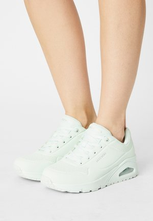 UNO - Sneakers basse - mint