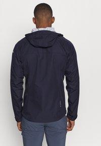 Salewa - PUEZ - Outdoor jacket - premium navy - 2