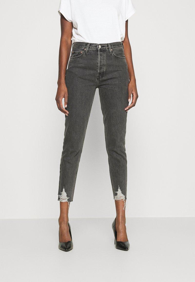 Ética - ALEX - Slim fit jeans - smokey mountain