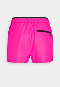 Diesel - BMBX-REEF-30 - Swimming shorts - hot pink - 1