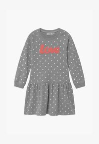 happy girls - Denní šaty - grau - 0