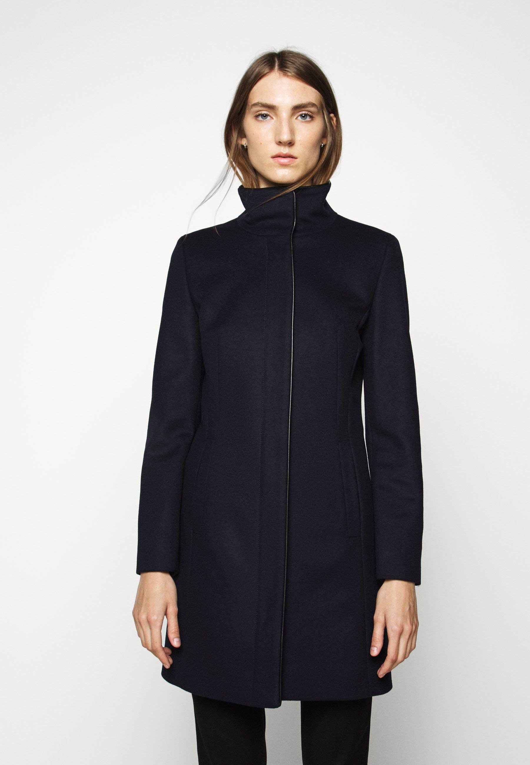 Women MALURA - Classic coat