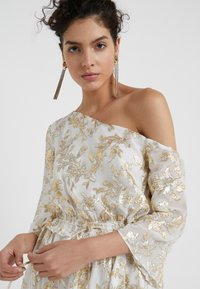 Rachel Zoe - FLORA DRESS - Cocktail dress / Party dress - ecru - 3
