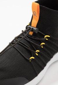 Reima - RIDGE - Sports shoes - black - 2