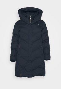 Ragwear Plus - NATALKA PLUS - Zimní kabát - navy - 4