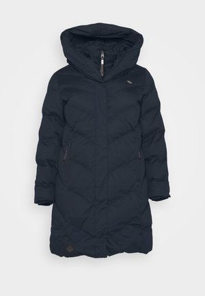 NATALKA PLUS - Winter coat - navy