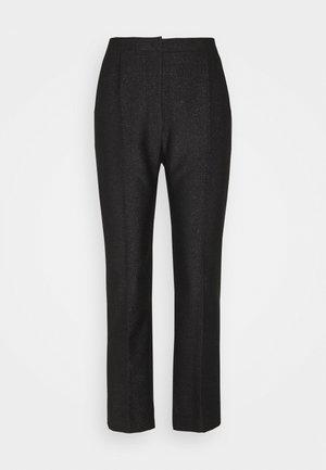 PROSA - Kalhoty - black