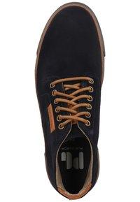 Pius Gabor - Sneakers hoog - midnight - 1