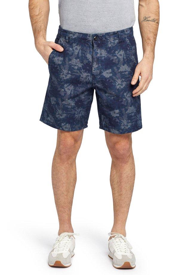 TRACK - Shorts - blue