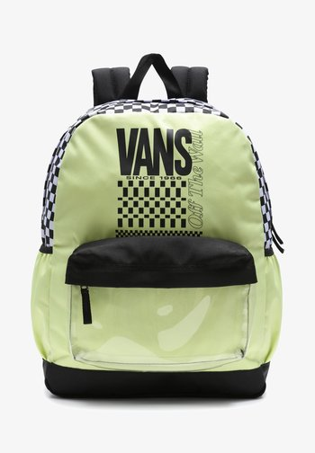 WM SPORTY REALM PLUS BACKPACK