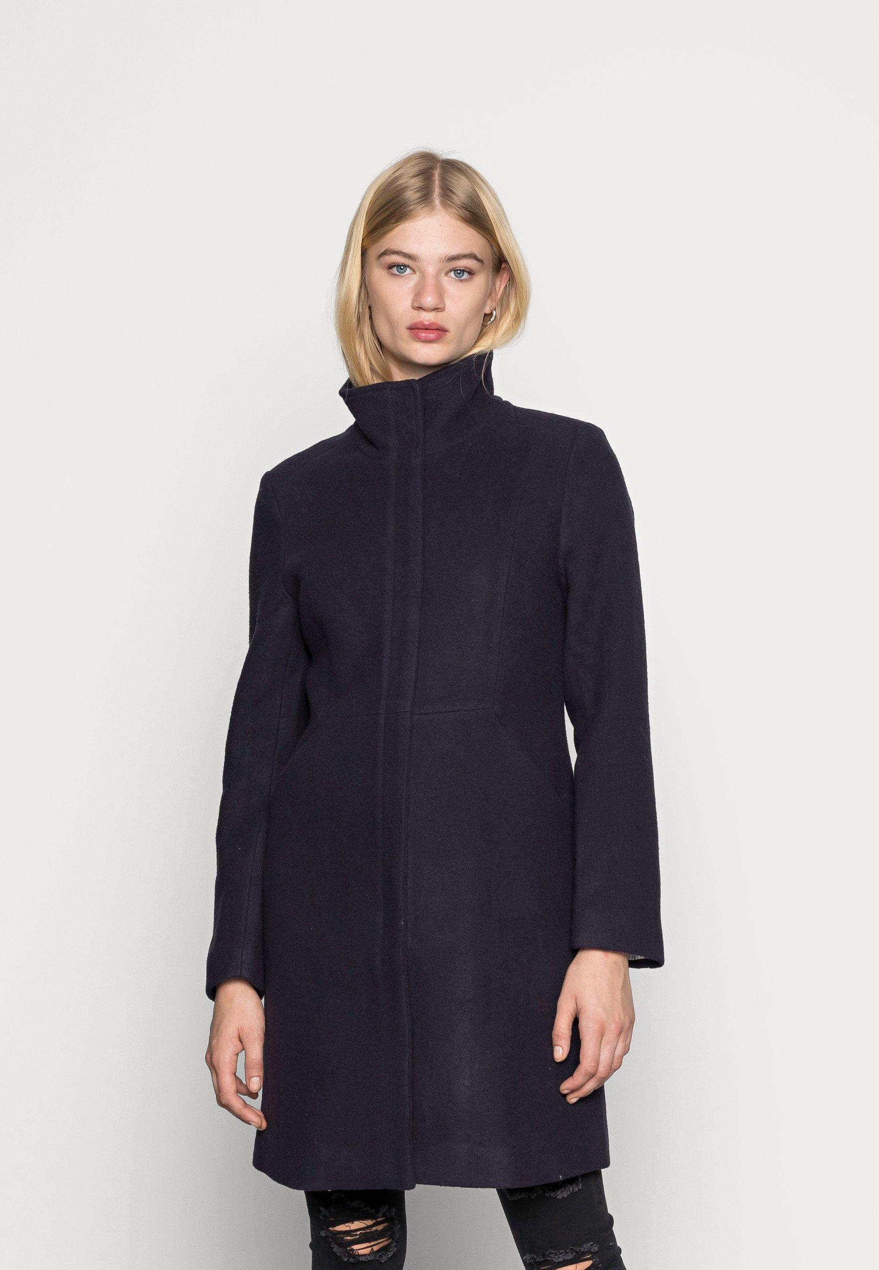 Damen STOCKHOLM COAT - Klassischer Mantel