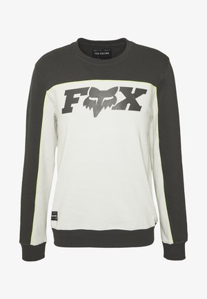 MILLER CREW - Sweatshirt - black vintage