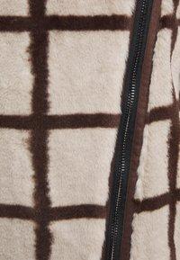 Oakwood - MEDIA - Winter jacket - grey - 2