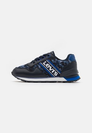 NEW SPRINGFIELD - Sneakers laag - navy/blue