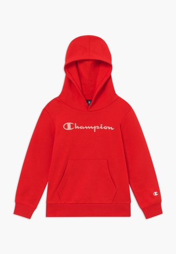 LEGACY AMERICAN CLASSICS HOODED UNISEX - Hoodie - red