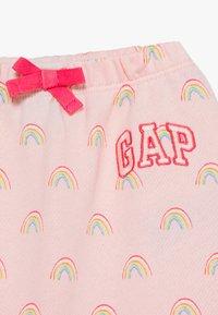 GAP - ARCH PANT - Pantalon classique - pink - 2