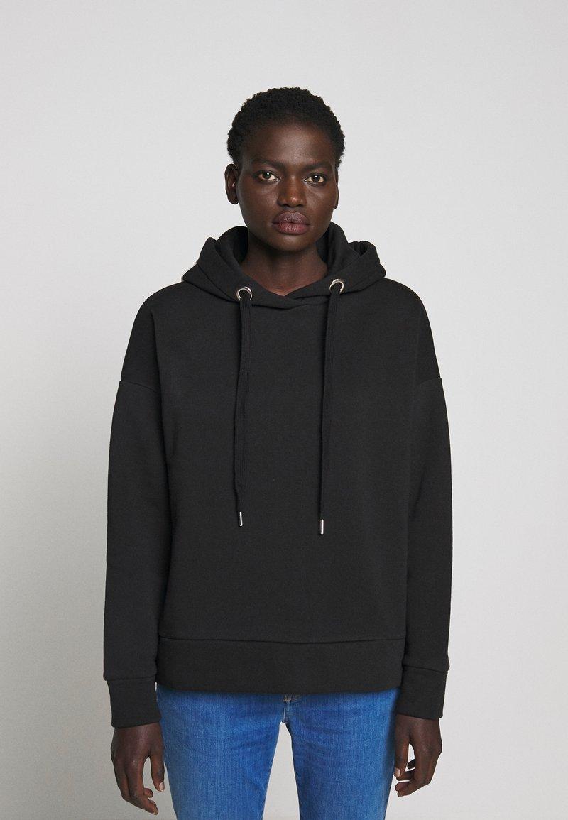 CLOSED - Hættetrøjer - black