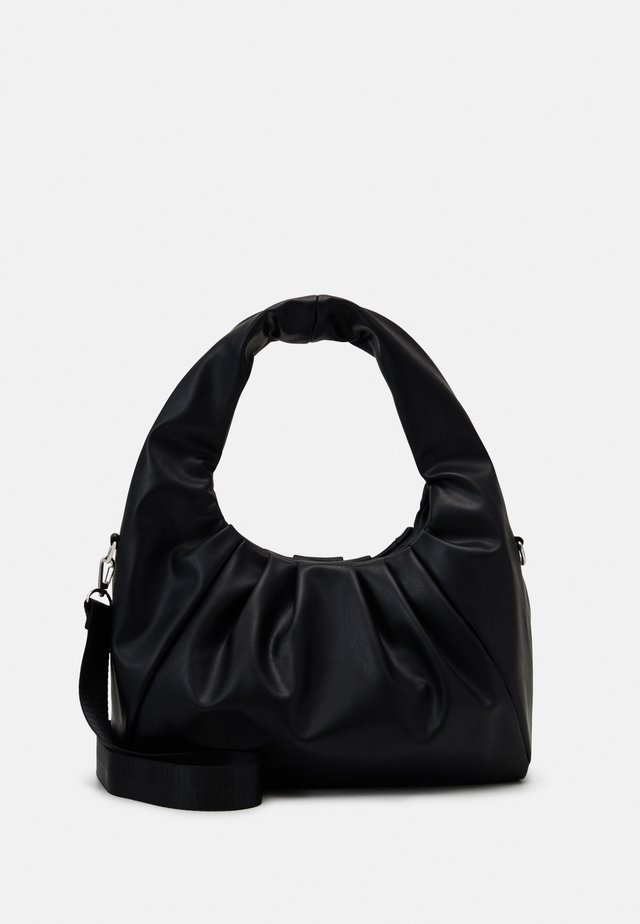 POUCH BAG - Handbag - black