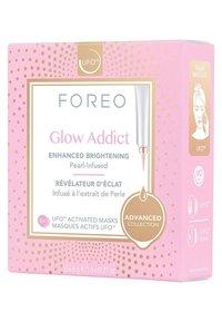 Foreo - GLOW ADDICT MASK - Face mask - - - 1