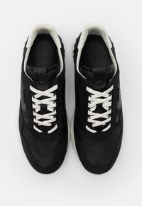 ECCO - ASTIR - Zapatillas - black/white - 5
