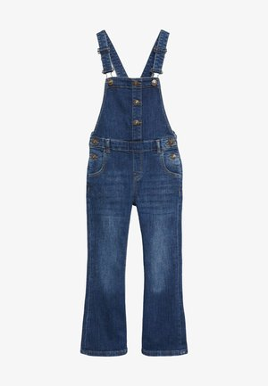 Flared Jeans - donkerblauw