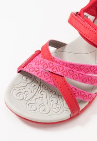 Hi-Tec - SAVANNA II - Outdoorsandalen - pink - 2