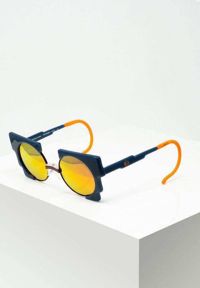 OSCAR - Sunglasses - navy