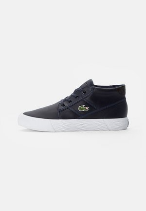 GRIPSHOT CHUKKA  - High-top trainers - nvy/blk