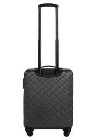 Wittchen - CLASSIC - Wheeled suitcase - schwarz - 1