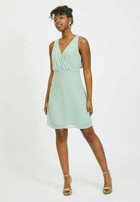Vila - Cocktail dress / Party dress - jadeite - 1