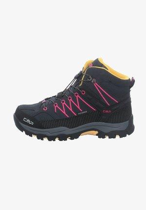 RIGEL - Walking boots - grey