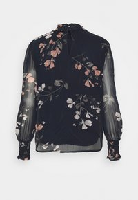 Vero Moda - VMSMILLA - Blouse - night sky/hallie - 1