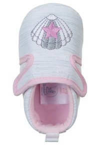 Sterntaler - BABY-KRABBELSCHUH - First shoes - weiss - 3