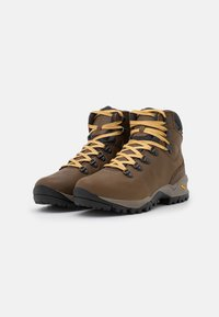 CMP - ASTHERIAN TREKKING SHOE WP - Hiking shoes - arabica - 1