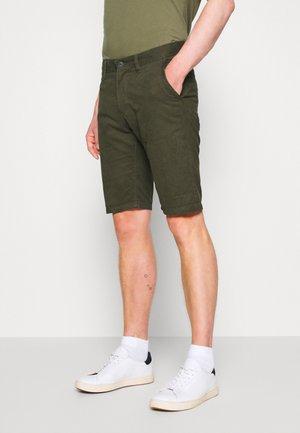 Shorts - olive tree