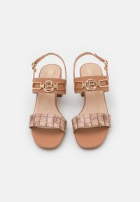 Laura Biagiotti - Sandals - beige - 5