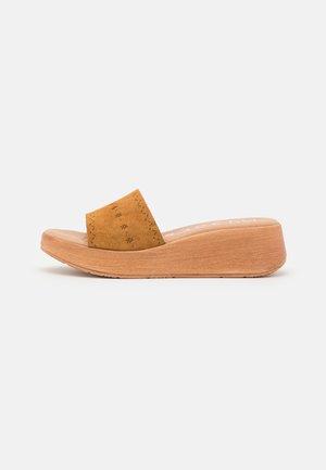 MIMI - Sandaler - brown