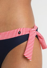 s.Oliver - BOW - Bikini bottoms - navy - 4