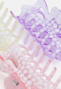 Fire & Glory - DAISY HAIRSHARK 3 PACK - Haaraccessoire - multicoloured - 2