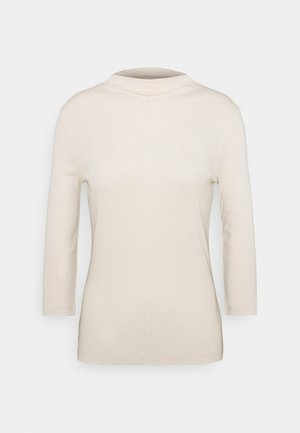 KEELI - T-shirt à manches longues - cloudy cream