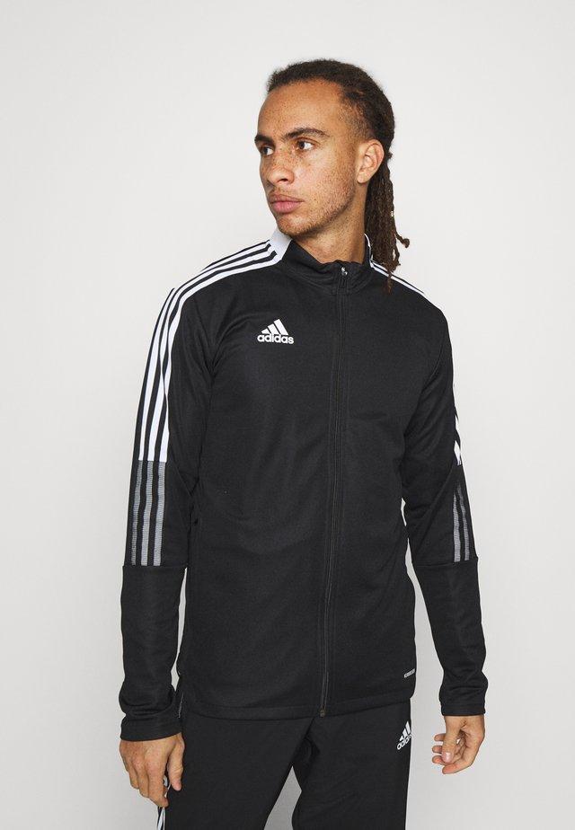 TIRO  - Training jacket - black