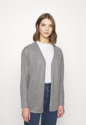 VMBRIANA - Cardigan - medium grey melange